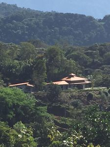 Photo for Romantic luxurious Costa Rica home to rent (1 to 2 couples)