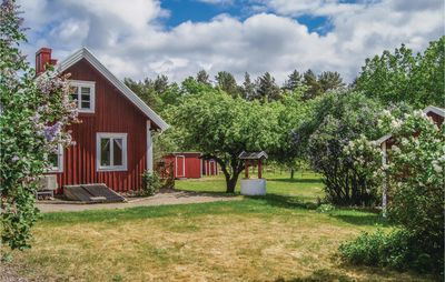 Photo for 3 bedroom accommodation in Läckeby