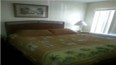 Photo for Luxury on a budget - Club Cortile - Amazing Relaxing 3 Beds 2 Baths Condo - 5 Miles To Disney
