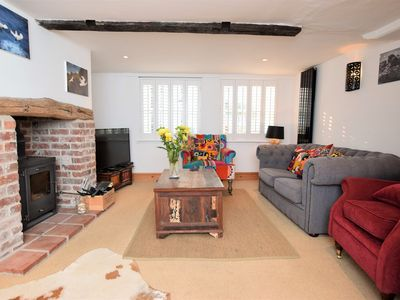 Photo for 2 bedroom Cottage in Blakeney - NCC55
