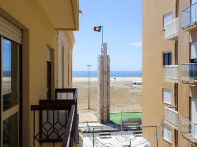 Photo for Castle Apartment, sea view, center