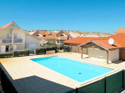 Photo for Apartment Résidence Belle Dune  in Biscarrosse - Plage, Aquitaine - 6 persons, 2 bedrooms