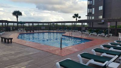 Photo for UPDATED - 3 BR & 2.5 Bath Condo that Sleeps 6 with Modern Conveniences