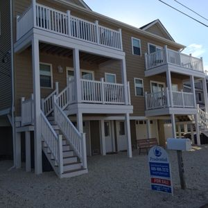 Photo for Beautiful 2015 Construction- 6th Home from the Beach