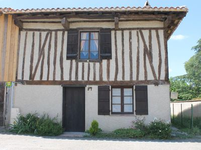 Photo for 2BR House Vacation Rental in Miramont-Latour, Pays Portes de Gascogne