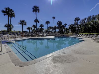 Photo for Oceanfront 3 Bedroom End Unit Villa with Spacious Balcony! Newly Renovated
