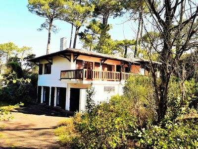 Photo for 5BR House Vacation Rental in PYLA SUR MER