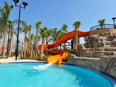 Photo for ★ MAGIC VILLA 5 BEDRM/4 BATHS AT SOLTERRA RESORT / FREE WIFI / PRIVATE POOL