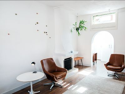NEW! spacious house in central The Hague.