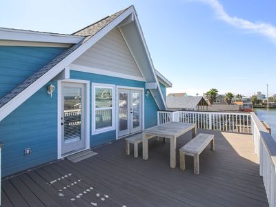 Reel Me In: Sea Isle Canal Front Home - As Seen on TV!