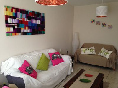 Photo for Charming Sea & City 2 Bed Apartment