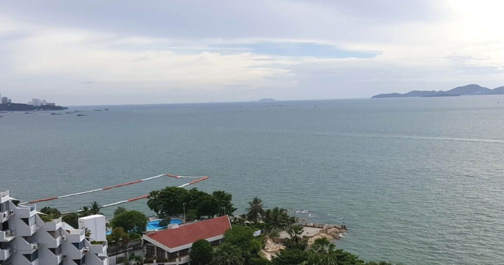 Le palm wongamat hong appartement pattaya est tha lande - Appartement de vacances pattaya major ...