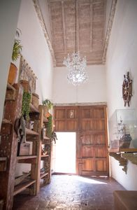 Photo for Chic colonial house in Cartagena