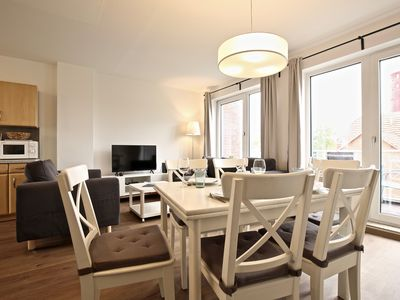 Photo for 4BR Apartment Vacation Rental in Wangerooge, NDS