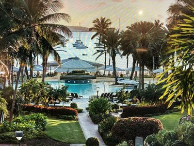 Photo for The Westin St. John Resort 3/3 Villa Great Couples or Family Getaway
