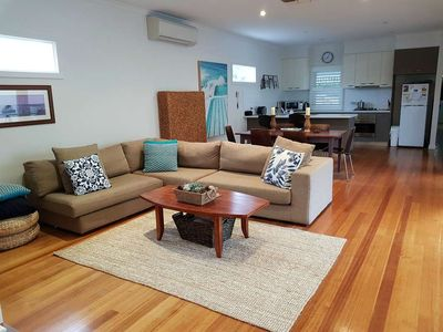 Photo for 3BR House Vacation Rental in Queenscliff, Victoria, Australia