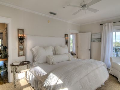 Photo for Designer Condo Across from Beach Club & next to Cerulean Park. Best in Town!