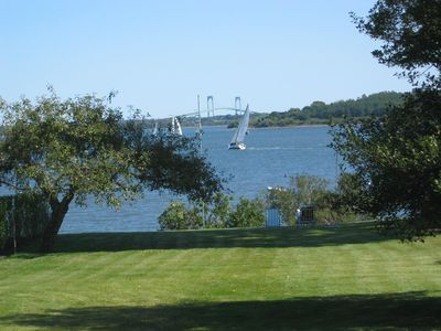 Photo for 4BR Cottage Vacation Rental in Saunderstown, Rhode Island