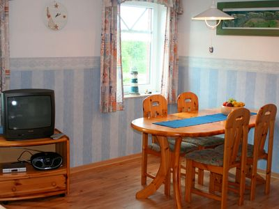 Photo for Apartment / app. for 4 guests with 60m² in Neuharlingersiel (54444)