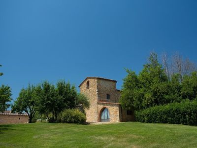 Photo for 3BR Apartment Vacation Rental in Tavarnelle Val di Pesa, Toscana