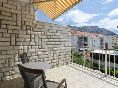 Photo for Apartments and Room Mirjana (46301-A2) - Omis