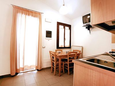 Photo for Vacation home Miramare in Castiglioncello - 4 persons, 2 bedrooms
