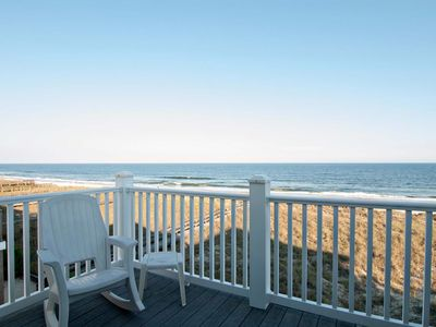 Photo for Sweeping coastline views from this top floor ! *Reduced Rate * Book Now !!!!