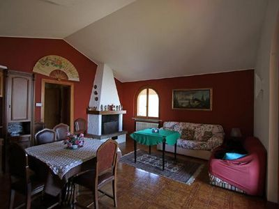 Photo for Holiday apartment Gandosso for 7 - 9 persons with 3 bedrooms - Holiday apartment