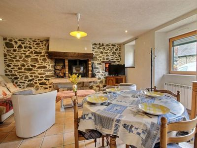 Photo for Cottage 4 People in Morieux - Côtes-d'Armor