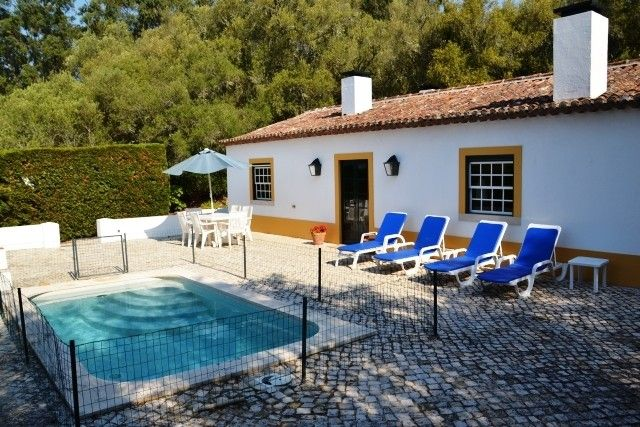 Holiday house, 70 square meters , Sintra, Portugal