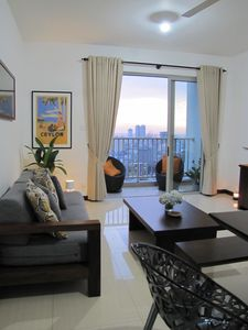 Photo for Colombo lights - Luxury Two Bedroom Apartment