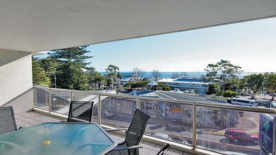 Photo for Nelson Towers, 9/71a Victoria Parade - unit in the heart of Nelson Bay with water views