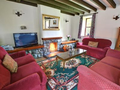 Photo for Vacation home Granary in Conwy, Llandudno Junction - 7 persons, 3 bedrooms