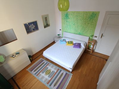 "Photo for ""Liberty_House"" - Double - ""Green Mint"" Room"