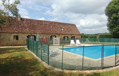 Photo for 4BR House Vacation Rental in Eglise Neuve D'Issac
