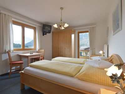Photo for Double room Wilder Kaiser - Pension-Gasthof Widauer