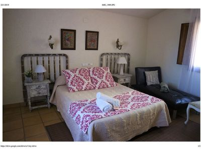 Photo for Rural Accommodation Moli Fariner - H4