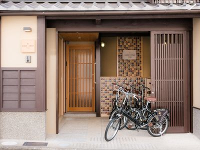Photo for A luxurious inn that can be rented in a single building where you can enjoy the atmosphere of ancient Kyoto