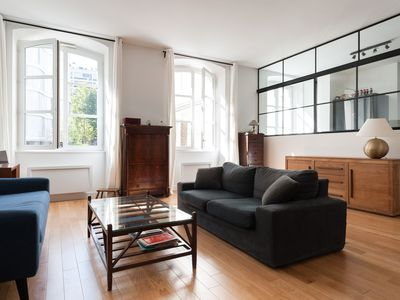 Photo for Avenue de Saxe by onefinestay