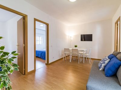 Photo for Madrid Sur V - Apartment for 6 people in Madrid