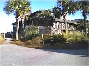 25A Pelican Point, Marsh-Side View