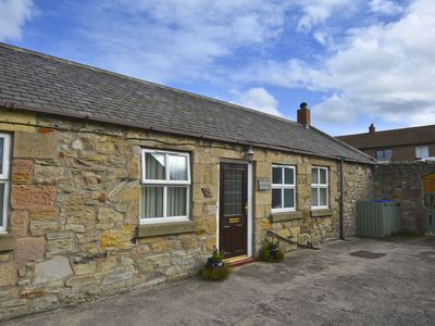 Photo for Escape to the seaside in this pretty coastal cottage, perfect for a relaxing holiday.
