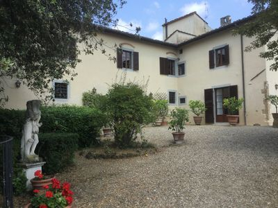 Photo for 6BR Villa Vacation Rental in Fiesole