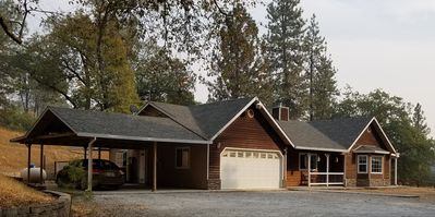 Photo for Perry Creek Retreat  WINTER SPECIAL!  Pay for 3 nights, get a 4th night FREE