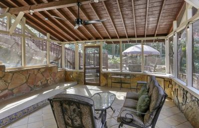 Photo for Private 1 bedroom oasis in perfect location