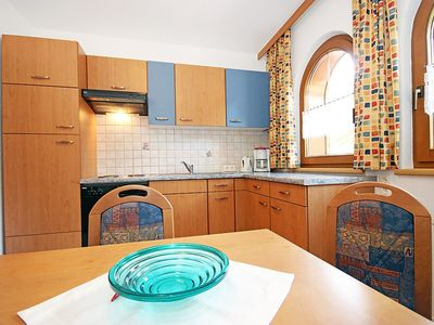 Photo for 1BR Apartment Vacation Rental in Schwendau