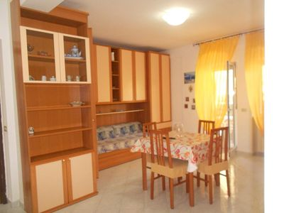 Photo for Holiday apartment Gaeta for 1 - 4 persons - Holiday house