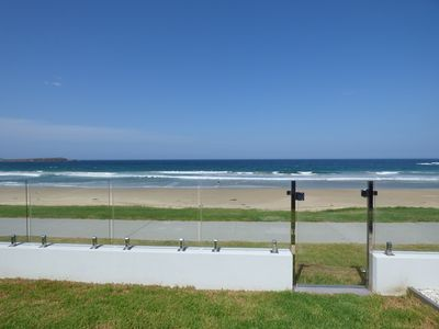 Photo for New Beachfront Home - Shellharbour/Warilla