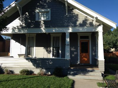 Photo for Salida Bungalow - Cute In-Town Home!