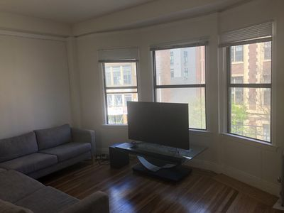 Photo for Beautiful 1 Bedroom Apartment For Rent  In The Heart Of The City